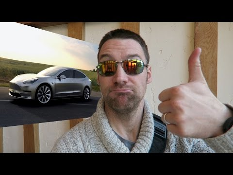 On Course for Model 3