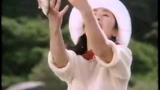 【1997 CM】揖保乃糸 田中好子.