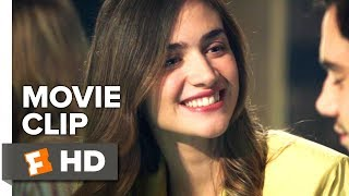 The Music of Silence Movie Clip - Nonsense (2018) | Movieclips Indie
