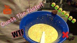 #Djscorner #djnation  Guess The Taste!