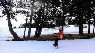 Surf de neu 2012
