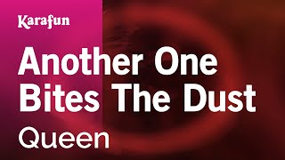 Gambar cover Karaoke Another One Bites The Dust - Queen *