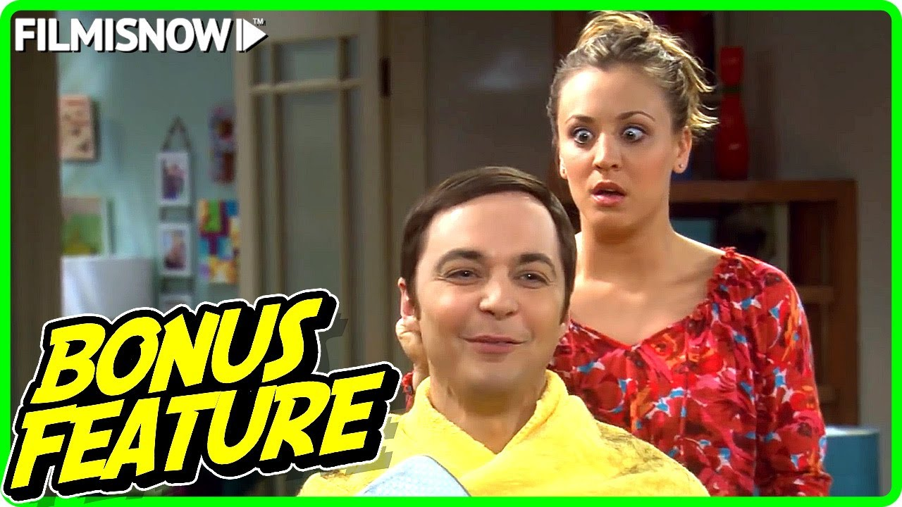 THE BIG BANG THEORY Season Finale | Laws of Reflection Featurette
