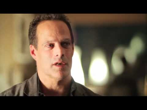 Interview with Sebastian Junger on Restrepo - On How Making the film changed him.mp4