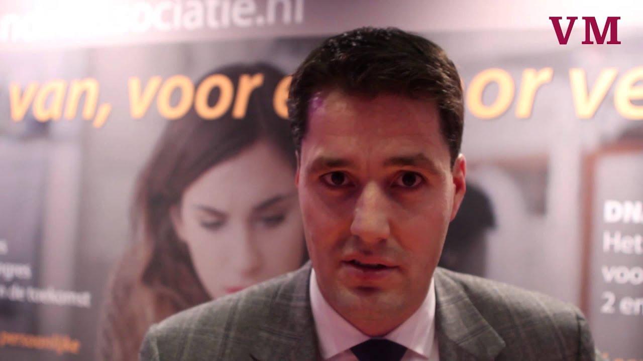 VM-TV Marc van Rosmalen (Aedes) wil samen bouwen...