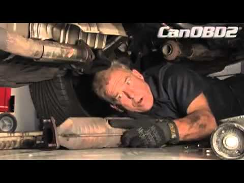 How To Replace Catalytic Converter >> Replace a Catalytic Converter - MoMZooM.com - YouTube