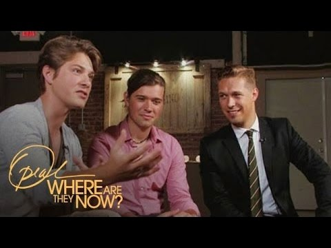 Exclusive: Why Hanson Left Their Record Label   Where Are They Now   Oprah Winfrey Network
