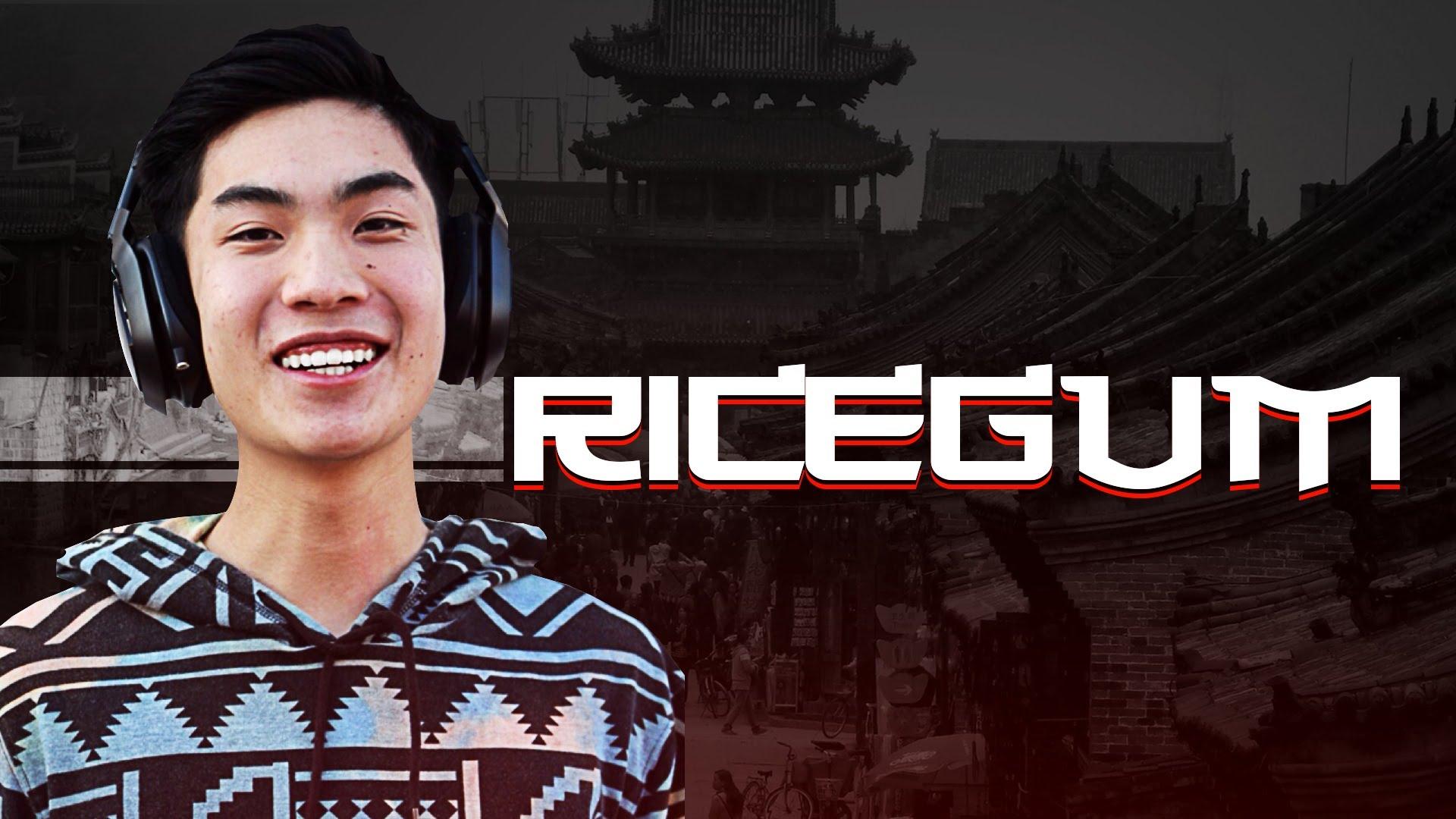 ricegum twitch