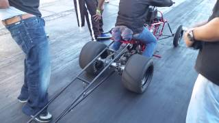 Pink from Miami 1000cc VS Currie Motorsports Banshee