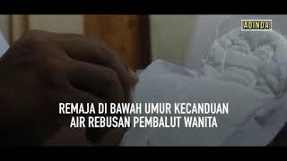 Download Video Remaja Di Jateng Kecanduan Air Rebusan Pembalut Bekas, Kok Bisa Ya MP3 3GP MP4