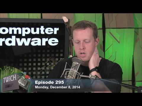 This Week in Computer Hardware 295: Samsung 850 EVO Tested