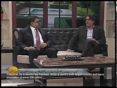 Subh e Nau: Interview with Mr Shoukat Dhanani & Mr Wasif Rizvi