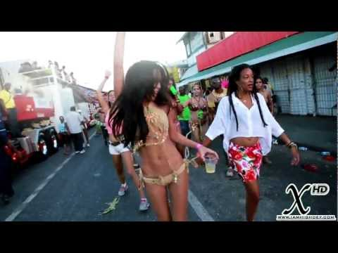 Trinidad Carnival 2k13 - Differentology [ Video ]