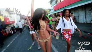Video Trinidad Carnival 2k13 - Differentology [ Video ] download MP3, 3GP, MP4, WEBM, AVI, FLV Juni 2018
