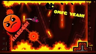 """OMFG YEAH! - """"Geometry Dash"""" - Yeah - By: GDL + Electro"""
