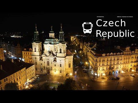 Europe - Czech Republic 2016