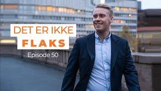 GJENNOMFØRING ER IKKE FLAKS // NRM #050