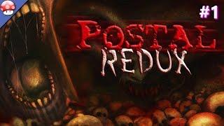 POSTAL Redux Walkthrough Part 1   Let