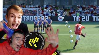 САМЫЕ КРАСИВЫЕ ГОЛЫ КУБКА ФИФЕРОВ 2020 I 1 4 ТУР I КУБОК ФИФЕРОВ ЛУЧШИЕ ГОЛЫ ФИФА 20 I FIFA 20