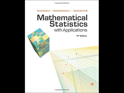 Wackerly Mathematical Statistics With Applications Pdf