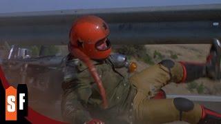 Mad Max (1979) Mel Gibson Talks Dangerous Stunts HD