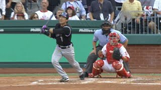Matsui hits a grand slam in Game 2 of the