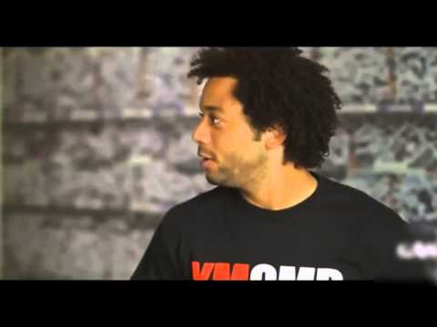 RONALDO VS MARCELLO LEARN HOW TO SPEAK ENGLISH