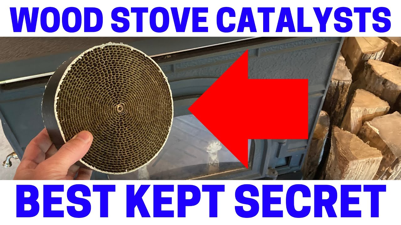 Wood Stove Tips Tricks Gasket Replacement Youtube