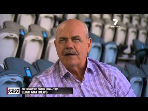 AFL Footy Flashbacks - Leigh Matthews Special