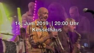 Beat 'n Blow | Berlin Kesselhaus | 14.06.2019