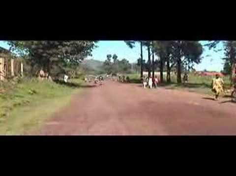 Southern Uganda travel
