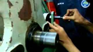 Gambar cover Mesin Frais - pembuatan roda gigi ( Universitas Negeri Malang ).mp4