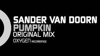 Sander van Doorn - Pumpkin (Original Mix)