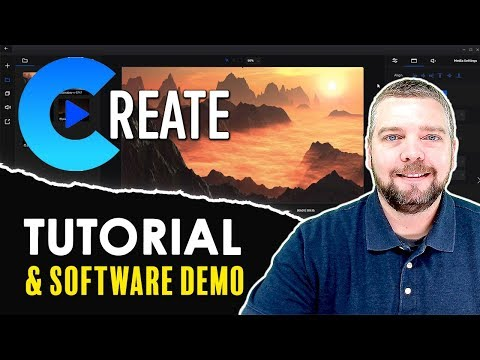 Create Review 🔥 Create By Vidello Tutorial 🔥