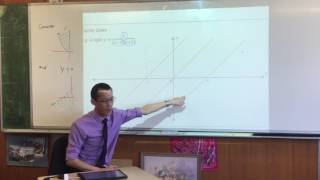 Graphing Rational Functions (1 of 4: Products and their signs)