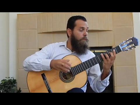 FLAVIO APRO performs CAYMMI'S PORTO [Official Video]