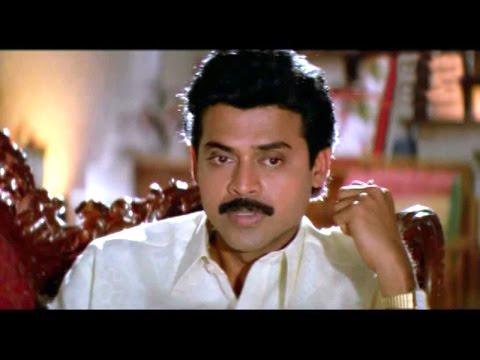 Suryavamsam Full Length Telugu Movie || Venkatesh Movies || DVD Rip..