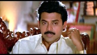Suryavamsam Full Length Telugu Movie || Venkatesh Movies || DVD Rip..