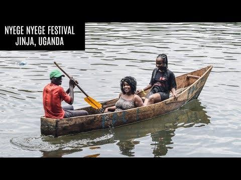 UGANDA TRAVEL DIARIES I Nyege Nyege Festival 2017