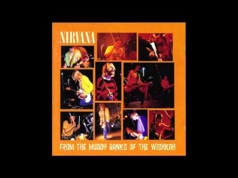 Nirvana - Drain You (Wishkah) [Lyrics]