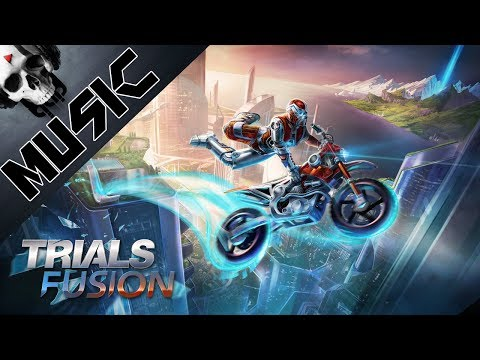 Trials Fusion OST 1 – Welcome To The Future (Full Free MP3 Download!!!) With Lyrics