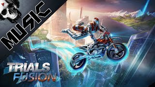 Trials Fusion OST 1 - Welcome To The Future (Full Free MP3 Download!!!) With Lyrics