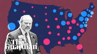 Why US democracy is still in danger: the fight to vote