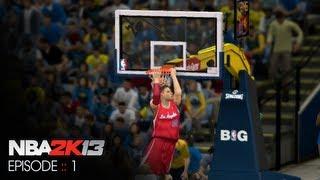 BdoubleO Plays NBA 2k - BdoubleO Plays NBA 2k13 :: Golden State Warriors