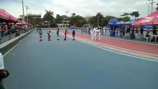 Achi gana medalla(2)