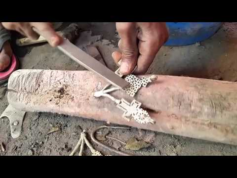 Jewelry Making an ancient technique lost wax