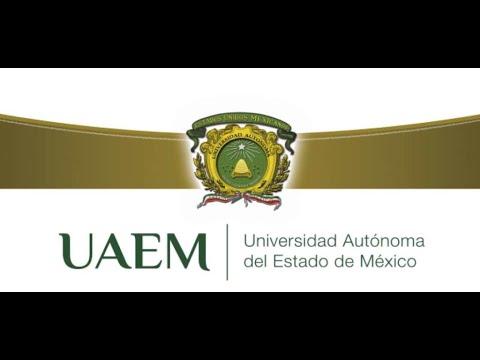 """Noticias en el Estado de México #MiUniversidad UAEMex """"Patria, ciencia y trabajo"""""""