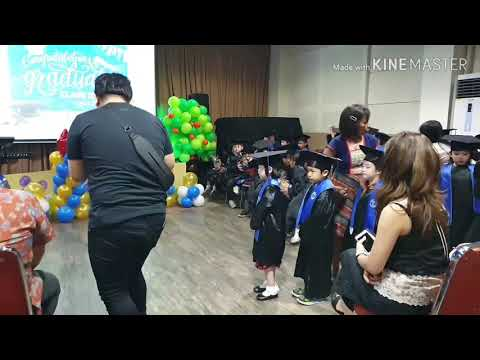 Eagles Nest Academy Graduation Day Class of 2019 Part 2