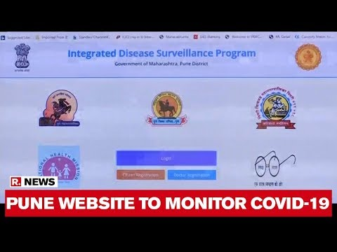 Website To Monitor Coronavirus Self-Quarantine Cases Developed In Pune