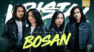 Kristal - Bosan (Official Music Video)